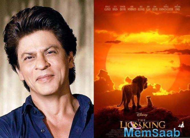 The much-awaited movie of the year 'The Lion King' has finally released.