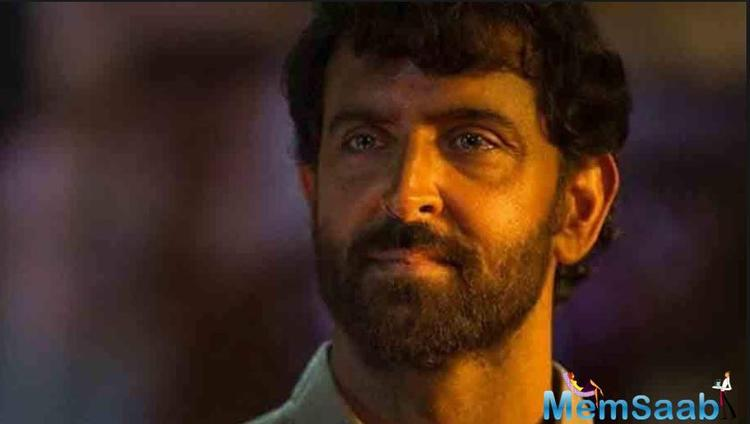 Hrithik Roshan-starrer 'Super 30', which opened to mixed reviews, continued its winning streak at the box office and entered the Rs. 100 club in 10 days of its run.