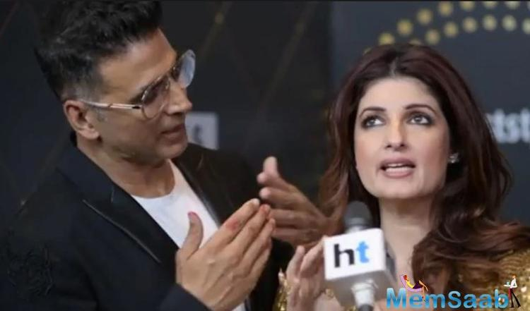 Over the years, Akshay has opened up about his wife and his relationship and how she has been monumental in helping him shape his career.