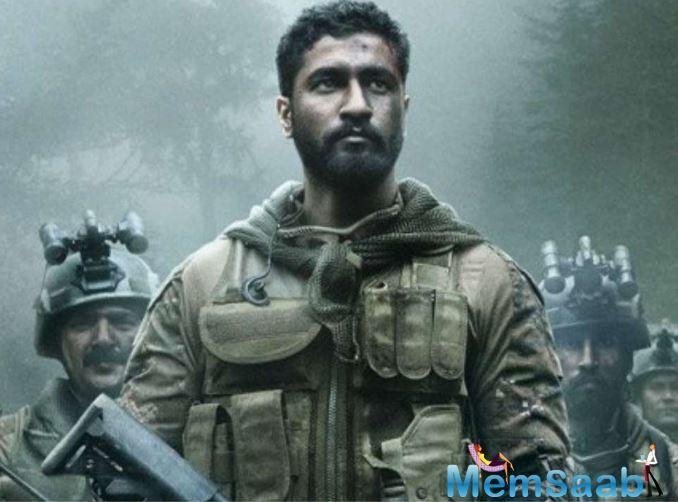 Aditya adds that during the shoot, the team would often discuss that if they were able to inspire even one person to join the defence forces, the purpose of making the film would be served.