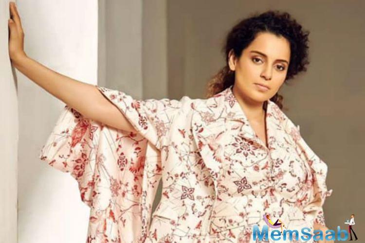 Meanwhile, last night Kangana held a special screening of Judgementall Hai Kya for all her close ones in Mumbai.