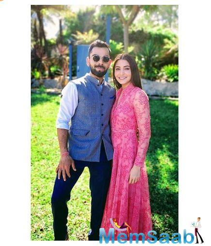 A report in Mumbai Mirror suggests that batsman Rohit Sharma, who had already unfollowed Virat Kohli on Instagram, has now done the same for cricket captain's wife and Bollywood actress Anushka Sharma.