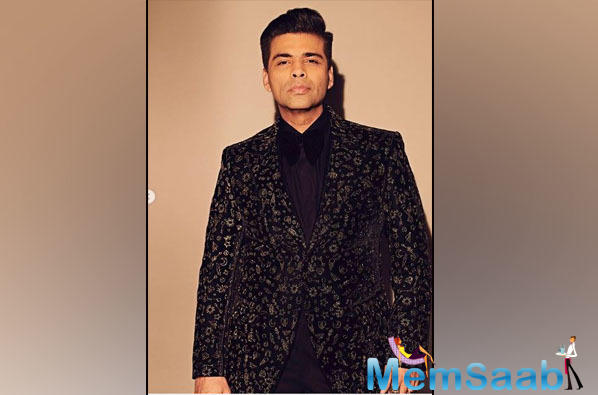 He also revealed that the planning for this film was underway. We can't wait to see who Karan Johar ropes in for the upcoming project.
