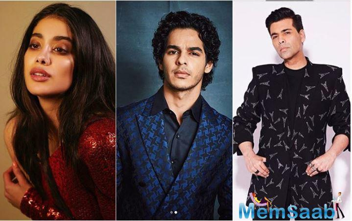 Since the official announcement, there have been rumours that Janhvi Kapoor and Ishaan Khatter will be roped in for the lead roles for the Hindi remake of Dear Comrade.