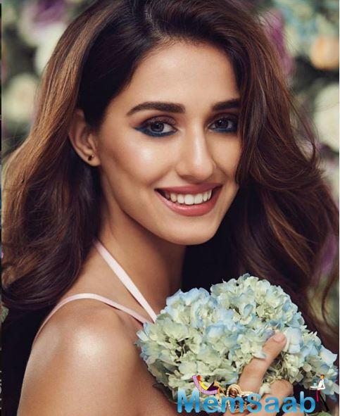 Hailed as Bollywood's 'Jawani Janeman', actress Disha Patani with the perfect body and skills to flaunt has done a range of action films and aced the act in each one of her projects- raking up to a streak of all 100 crore club films.