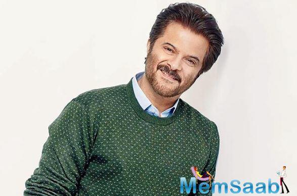 Twitter-verse was full of memes on how every actor can grow old with FaceApp but not Anil Kapoor, who looks younger than most of his younger co-stars.