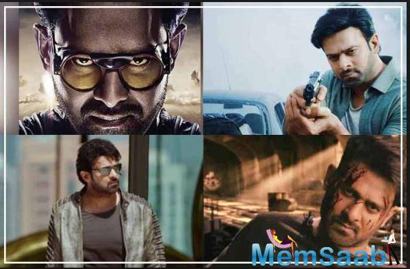 Saaho is the most anticipated upcoming action film of the Industry as it hails to have two expert action directors brought on board to shoot its action sequences in Dubai as well as in Italy.