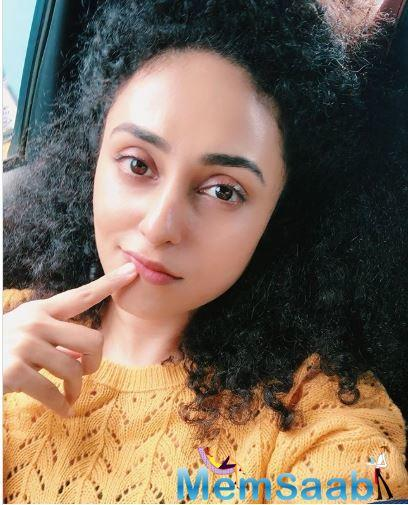 On the personal front, Pearle Maaney got married to her Bigg Boss co-contestant Srinish Aravind on May 5th.