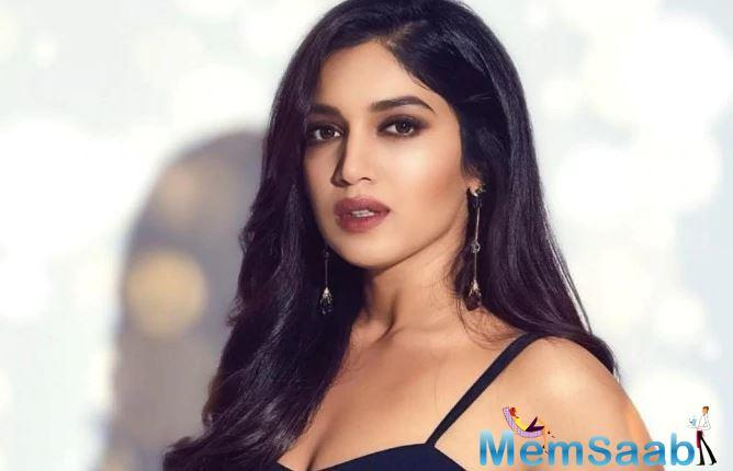 Bhumi Pednekar is definitely more than a household name now. However, the dusky beauty still has her insecurities to deal with.