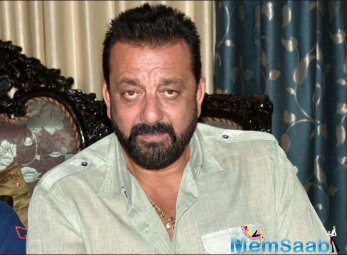Ketan Maru, Shemaroo's Senior Vice-President for film production, confirms the news.