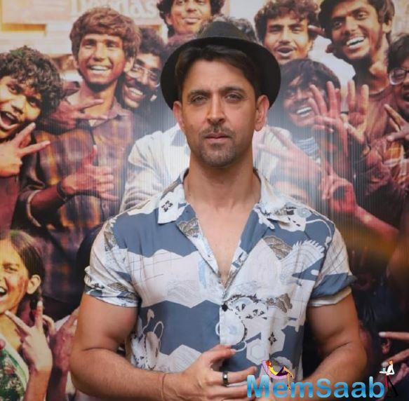 The first three films were blockbusters and broke many box office records. Kids were in love with Hrithik's superhero avatar.