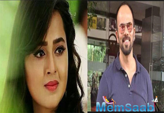 """""""Swaragini"""" fame actress Tejasswi Prakash, who will be seen participating in the tenth season of """"Khatron Ke Khiladi"""", is working hard on fitness for the show."""