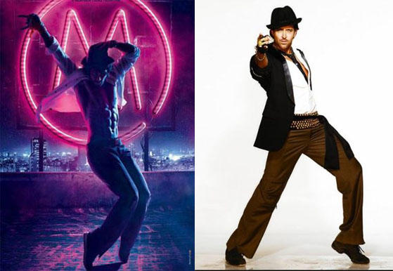 From the time the film was announced, there has been constant speculation about the dance-off between the two incredibly talented dancing stars.