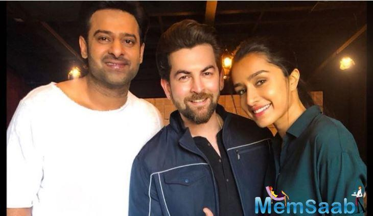 Prabhas and Shraddha Kapoor starrer Saaho is less than two weeks away from release and the action-packed drama has created quite a stir among their fans.