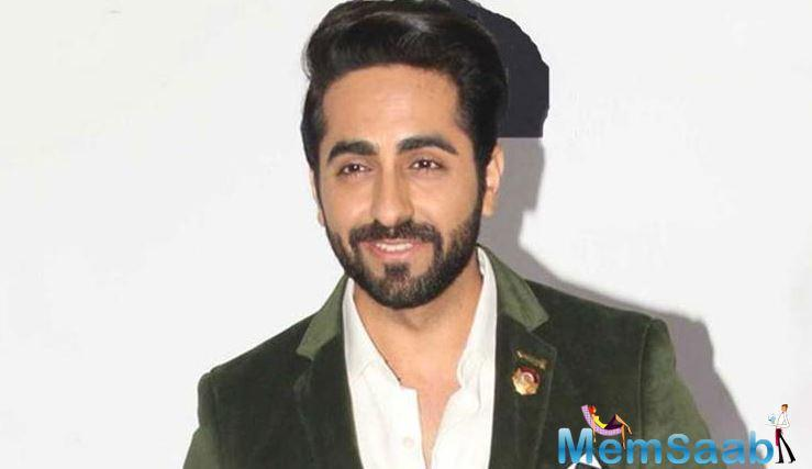 The daily revealed that Ayushmann's team was not ready to settle anything below Rs 3.5 crores for his association with the brand name.