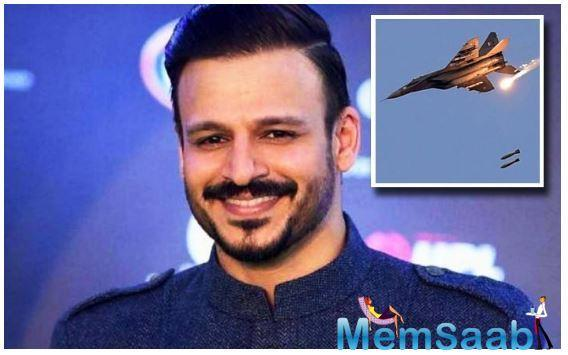 The film will also include the release of Wing Commander Abhinandan Varthaman, who was in captivity in Pakistan for three days, as well as all the