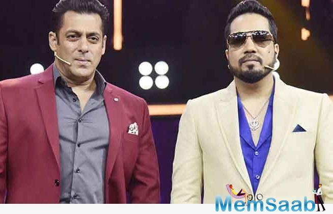 A friend close to Salman says it is imperative for the star to distance himself from elements whose nationalism may be under scrutiny.