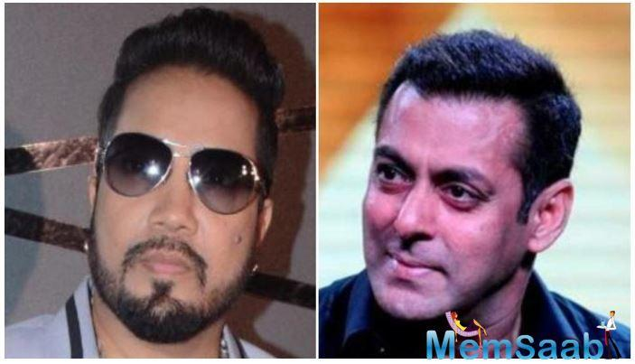 In a sudden, shocking turn of events Salman Khan's concert tour in the US featuring Mika that was to kickstart on  August 25 has now been postponed to later date.