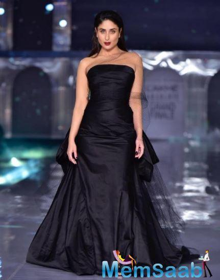 Kareena Kapoor Khan is one of the most popular actresses of the Bollywood film industry. The Veere Di Wedding actress is considered to be a style icon and serves as an inspiration for everyone.