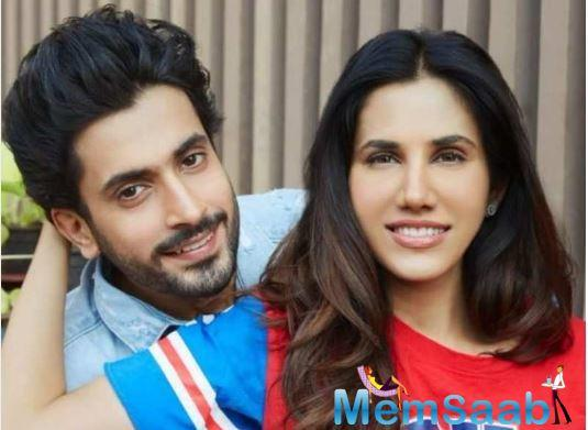 The on-screen chemistry of Sunny and Sonnalli have been loved by the audience and it would be interesting to see them together share the screen space again. Sonnalli Seygall had also played a cameo role in 'Sonu Ke Titu Ki Sweety.'