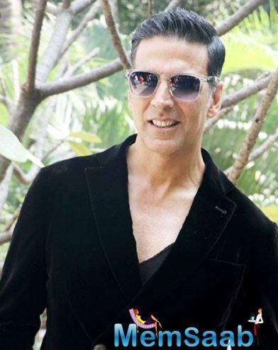 The next 16 months will virtually be an Akshay Kumar Film Festival, with six of his films releasing. Interestingly, the actor has put five of the six films up for release on festival days.