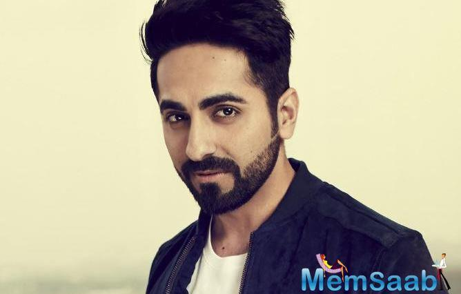Prior to the promotions of Dream Girl, Ayushmann Khurrana wrapped up the shooting of Shoojit Sircar's Gulabo Sitabo in which, for the first time, Ayushmann will be seen sharing screen space with Amitabh Bachchan.