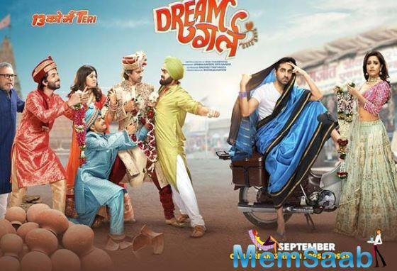 Quirky Dialogues filled with Humour