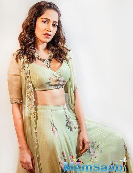 Did you know that Nushrat Bharucha had dreamt of debuting in films with Karan Johar's 2012 movie, Student Of The Year?