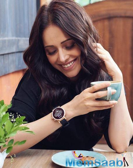 Nushrat Bharucha was one of the shortlisted actresses for the Oscar-winning film Slumdog Millionaire along with Freida Pinto.