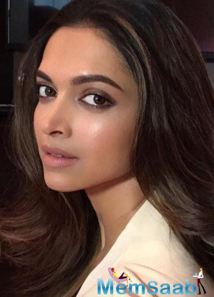 With slaying cover pages or her impressive looks in films, Deepika has proved to be an epitome of grace and talent over years. She is one of the few extremely beautiful actresses Bollywood has been blessed with.