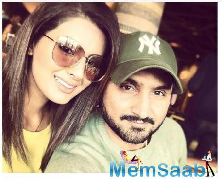 Geeta Basra and Harbhajan Singh have set up solar power at their Punjab home.
