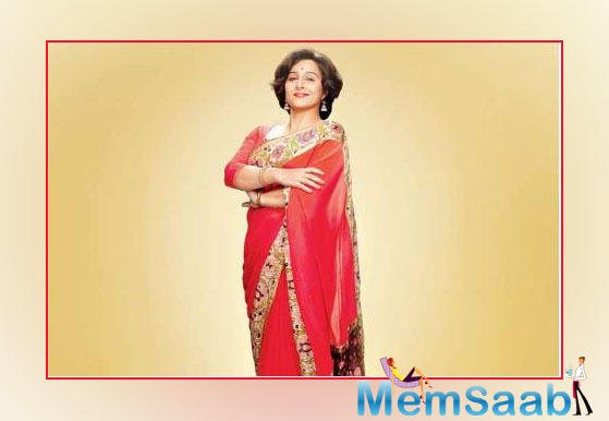 In an earlier interview to mid-day, Balan too had expressed her enthusiasm to explore the woman behind the genius.