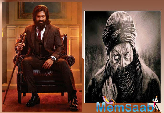 With the first instalment becoming a smashing success, the upcoming edition of the Kannada film franchise will see leading man Yash find a formidable rival in Dutt's character Adheera, who seeks to avenge his brother's death.