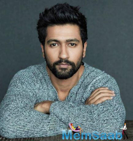 "Vicky Kaushal next will be seen in Shoojit Sircar's ""Sardar Udham Singh"", Karan Johar's ""Takht"" and Bhanu Pratap Singh's ""Bhoot Part One: The Haunted Ship""."