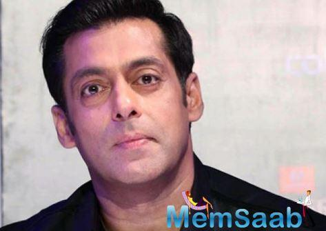 Salman Khan has left his fans upset as the actor has announced that he will not be a part of Sanjay Leela Bhansali's upcoming project 'Inshallah'.
