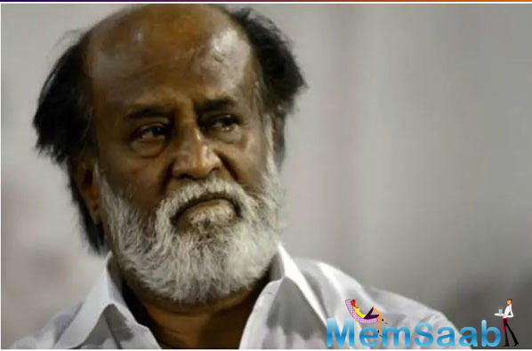 """""""A common language not just for India but any country is good for its unity and progress and growth. Unfortunately, in India it cannot be done. So you cannot impose any language,"""" Rajini said."""