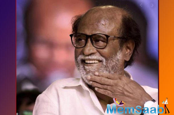 Rajinikanth is presently acting in Darbar, where he will be essaying a cop from Mumbai. Directed by AR Murugadoss, the film has Nayanthara romancing Rajini.