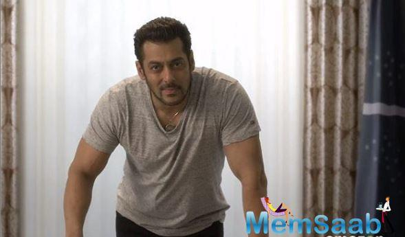 Bollywood superstar Salman Khan is a man of many talents. Apart from being one of the most bankable actors in the industry with the most 100-crore films to his name, Salman is also a successful producer.