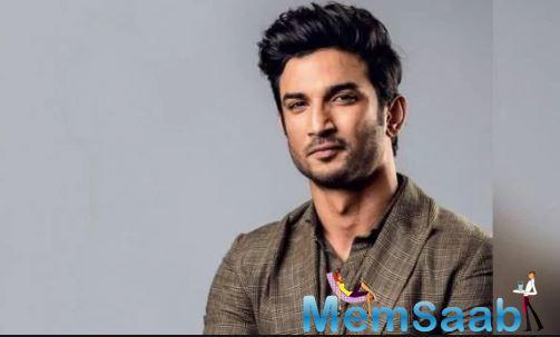 Two years ago, Sushant Singh Rajput had undergone training at the National Aeronautics and Space Administration (NASA) for his astronaut act in his then-upcoming sci-fi film, Chanda Mama Door Ke.