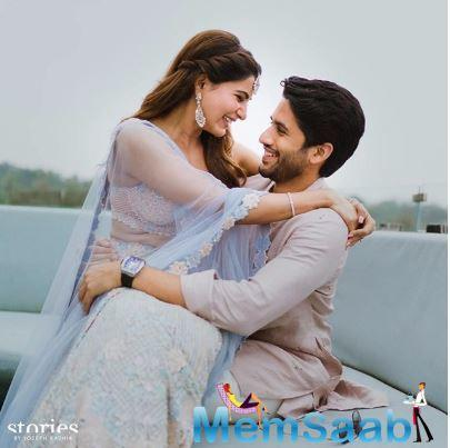 In the Lakshmi Manchu's show, 'Feet Up with The Stars', Samantha revealed some interesting bedroom secrets. Lakshmi on the show revealed that Samantha and Naga Chaitanya aka ChaySam were in a live-in relationship before marriage.