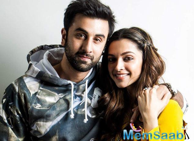 The film is reportedly set to go on floors after Ranbir finishes shooting of Ayan Mukerji's 'Brahmastra' and one other thing.