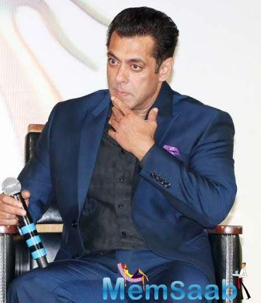 Khan, who is accused in the case, is expected to appear before a Jodhpur court on September 27.