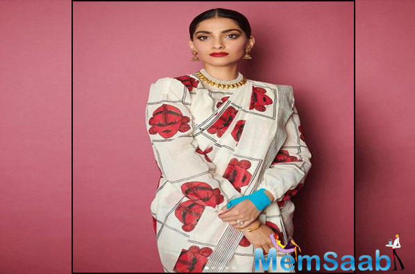 In a recent talk with Deccan Chronicle, Sonam said that she was approached for Amazon Prime's Made In Heaven but she didn't take it as she was busy with marriage preparations.