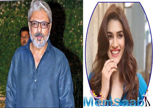 Well, Bhansali is currently busy with Inshallah and Gangubai, and we have to wait before an official confirmation about the collaboration is made.