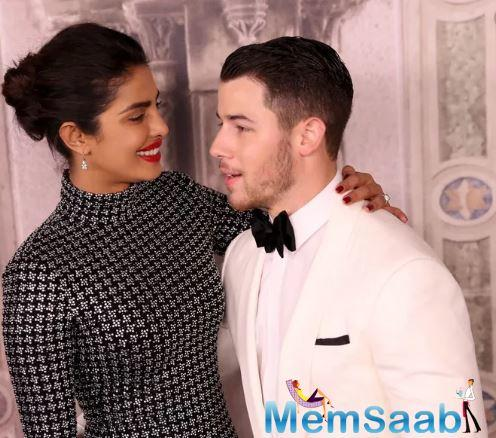 When we met Priyanka during the promotions of The Sky Is Pink in Mumbai, we asked her what mom Madhu feels about her American son-in-law.