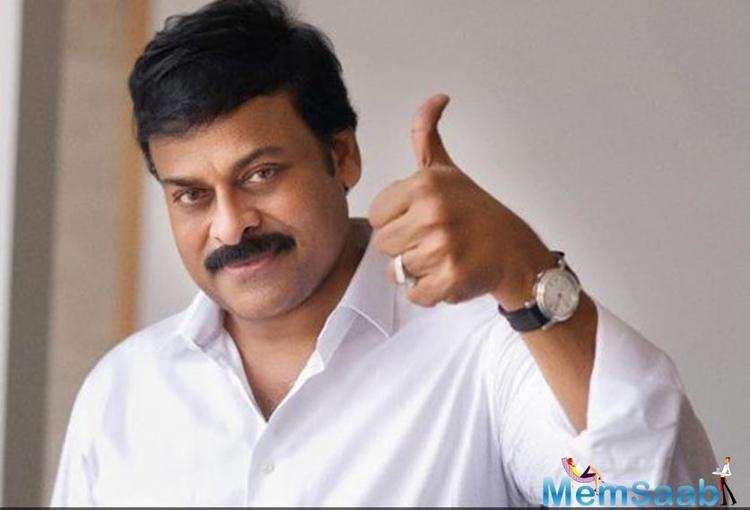 The Telugu superstar, who has come back to Mumbai for promotions after years, finds that the city hasn't changed at all.