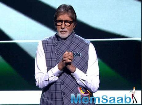 Amitabh Bachchan has reportedly signed up with his Chehre producer Anand Pandit to be the face of two hefty real estate projects — one is a huge five-star business premise in Andheri West, and the other a residential property in Juhu.