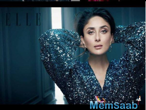 Kareena Kapoor Khan, who has almost completed two decades in the industry, says she was born to act and that she will hopefully do it till the end of her life.