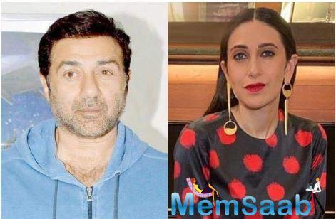 Giving a major relief to Bollywood star Sunny Deol and Karisma Kapoor, a court in Jaipur acquitted the duo in the 22-year-old railway chain pulling case, which was reported in 1997 during a film shoot in Ajmer railway division.