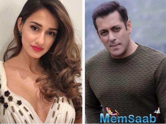According to our source, after 'Bharat', Disha is being considered for the movie and a formal announcement from the makers are expected soon.